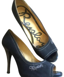 Replay Heels Pumps