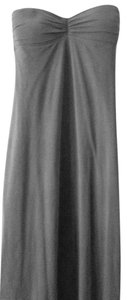 Gray Maxi Dress by Tommy Bahama