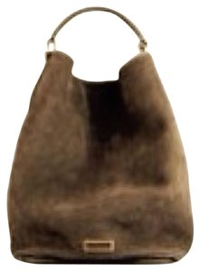 Burberry Shoulder Tote Hobo Bag