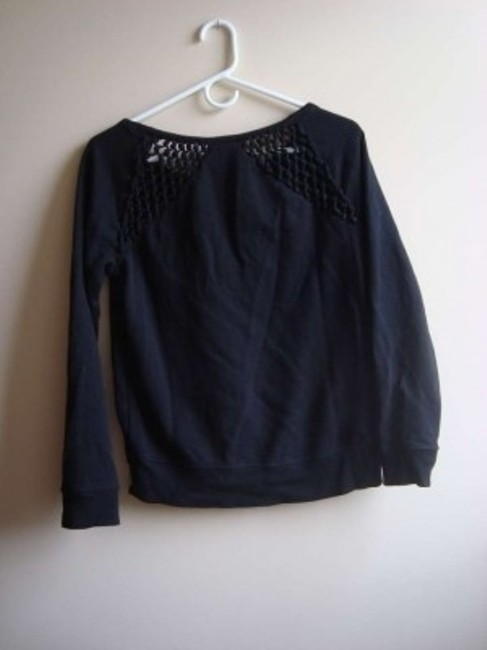 American Eagle Outfitters Fringe Sweater
