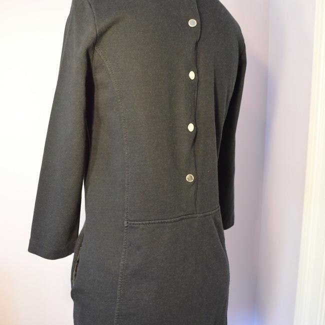Marc Jacobs short dress Navy with green trim on Tradesy Image 1