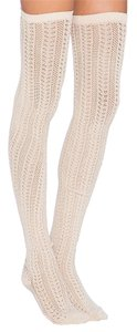 Free People NWT- ***FAST FREE SHIPPING INCLUDED*** HAMMOCK THIGH HIGH SOCKS