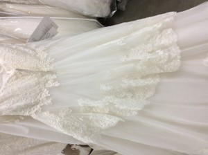 Essense Of Australia D1410 Wedding Dress