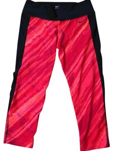 Nike Nike Red Leggings