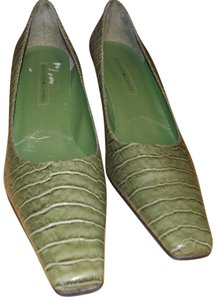 Bandolino green Pumps