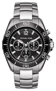 Michael Kors NWT Michael Kors Men's Chrono Windward Watch 45mm MK8423