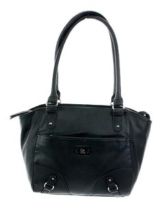 Style & Co Satchel in Black