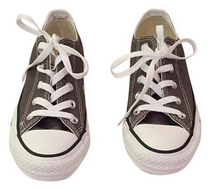 Converse Grey Athletic