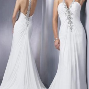 Maggie Sottero Maggie Sottero Reese Wedding Dress