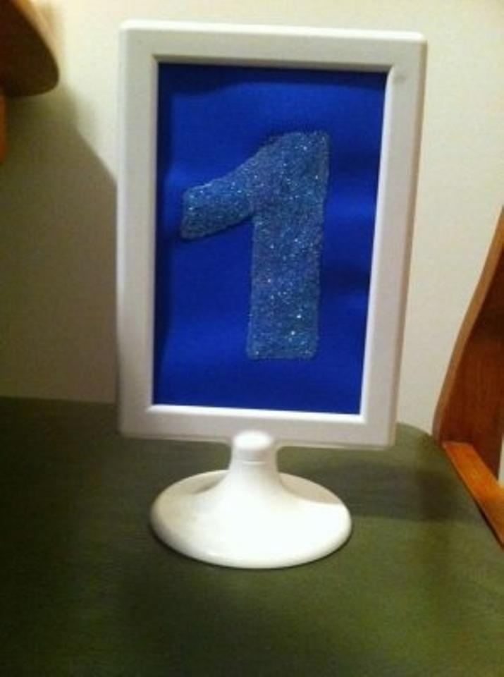 Ikea 2sided Picture Frame Centerpiece - Tradesy