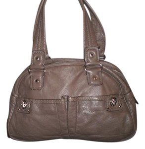 Marc Jacobs Satchel in Taupe brown