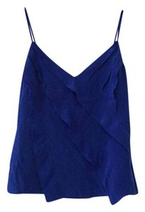 Barneys Co-Op Top Blue