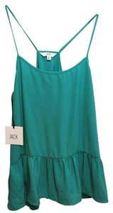 Jack by BB Dakota Top Teal