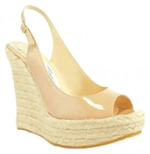 Preload https://item2.tradesy.com/images/jimmy-choo-patent-nude-espadriles-wedges-size-us-8-160106-0-0.jpg?width=440&height=440