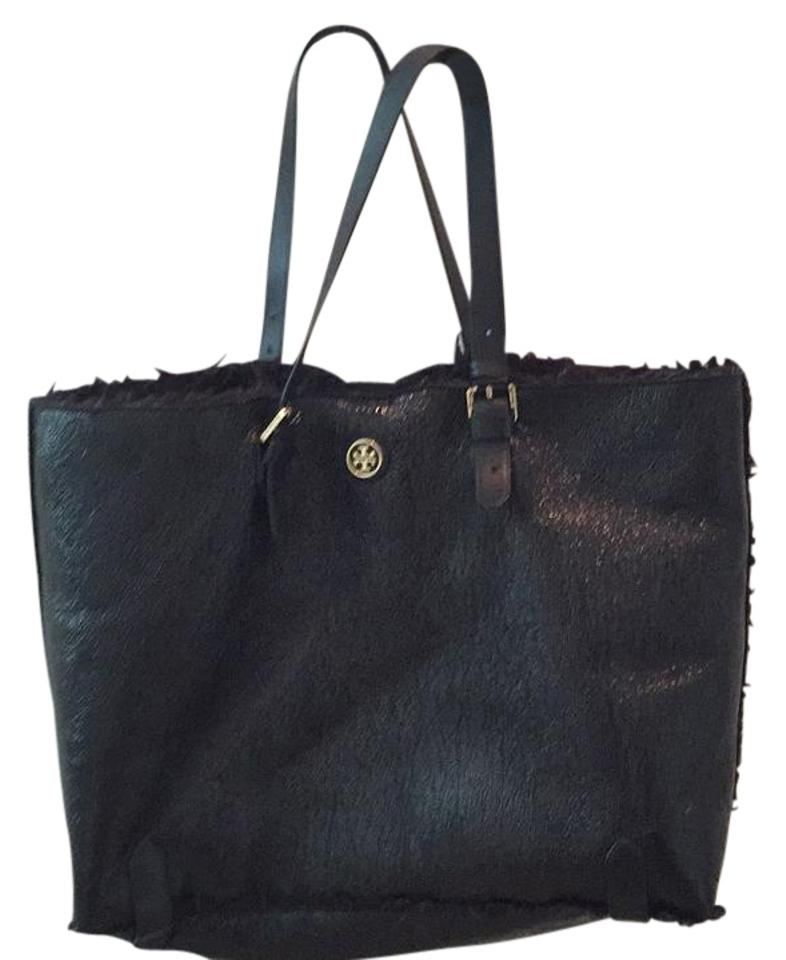 tory burch midnight blue tote bag on sale 40 off totes on sale. Black Bedroom Furniture Sets. Home Design Ideas