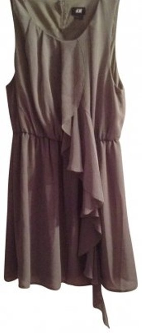 Preload https://item3.tradesy.com/images/h-and-m-olive-green-above-knee-night-out-dress-size-8-m-160112-0-0.jpg?width=400&height=650