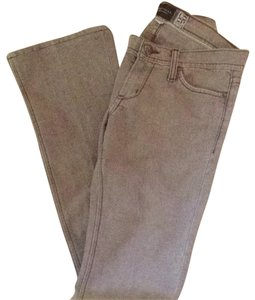 Habitual Straight Leg Jeans-Light Wash