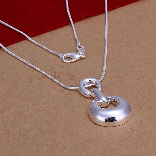Silver Bogo Free Unique Free Shipping Necklace