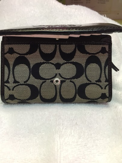Coach Madison Coach Wallet