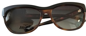 Burberry BURBERRY Sonnennbrillen BS 4176 3462 11 Sunglasses Italy