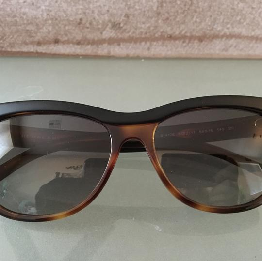 Burberry BURBERRY Sonnennbrillen BS 4176 3462 11 Sunglasses Italy Image 2