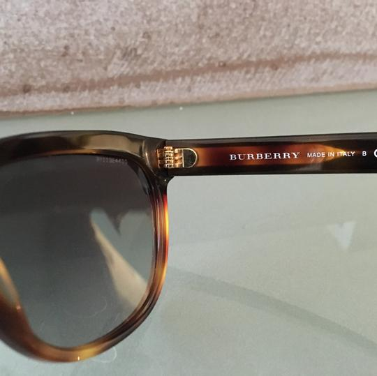 Burberry BURBERRY Sonnennbrillen BS 4176 3462 11 Sunglasses Italy Image 5