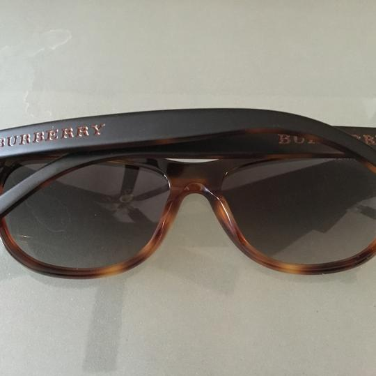 Burberry BURBERRY Sonnennbrillen BS 4176 3462 11 Sunglasses Italy Image 6