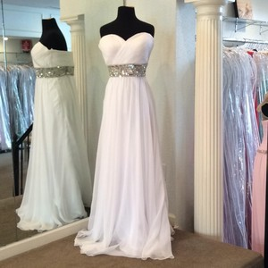 La Femme Wedding Dress