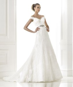 Pronovias Batala Wedding Dress