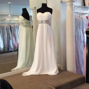 Faviana Wedding Dress