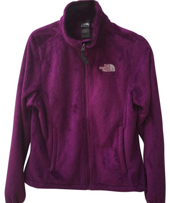 Item - Pampaloma Purple Osito Activewear Outerwear Size 8 (M, 29, 30)
