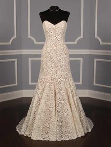Anna Maier ~ Ulla Maija Gemma X Wedding Dress