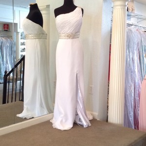 GiGi New York Wedding Dress