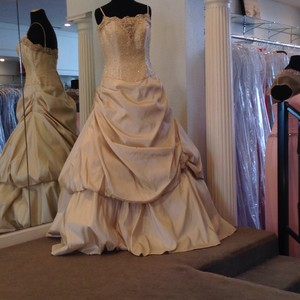 Precious Formals Wedding Dress