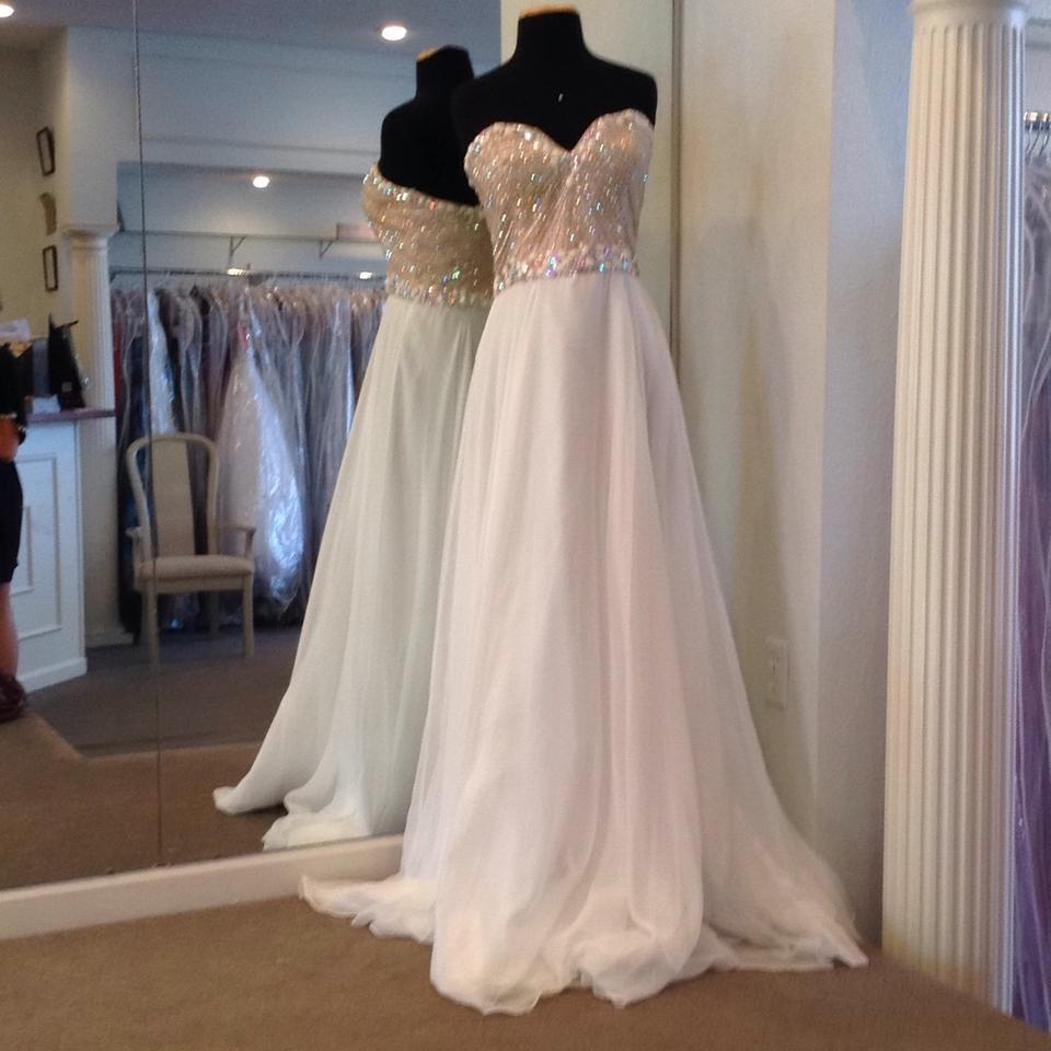 Sherri hill wedding dress on sale 34 off wedding for Wedding dress sherri hill