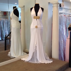 Alyce Paris Wedding Dress