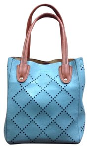 Louenhide Tote in Teal Blue