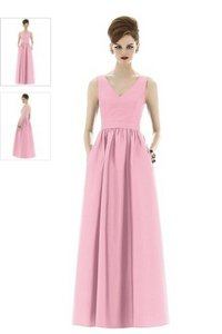 Alfred Sung Peony D 639 Dress