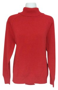 Karen Scott Turtleneck Medium Sweater