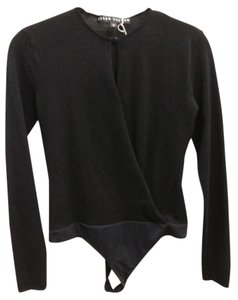 Ralph Lauren Black Label Cashmere Sweater