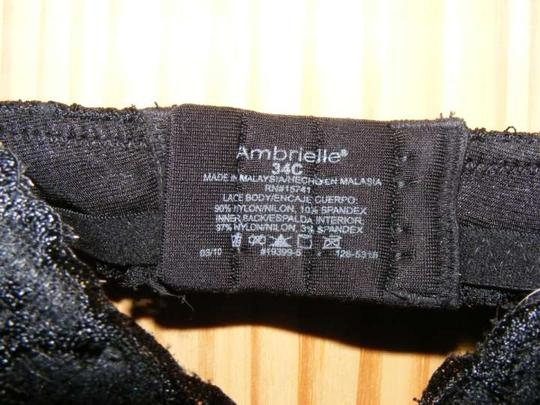 Ambrielle Ambrielle Ultimate Up-Size Push Up 34C NWT