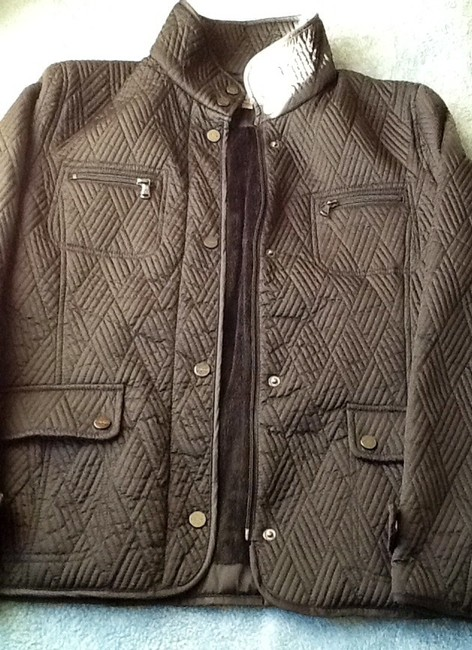 Kenneth Cole Military Jacket Image 3