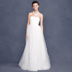 J.Crew Palais Wedding Dress