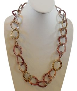 Amazing Chunky Chain Necklace
