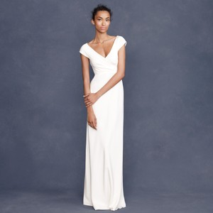 J.Crew Cecelia Wedding Dress
