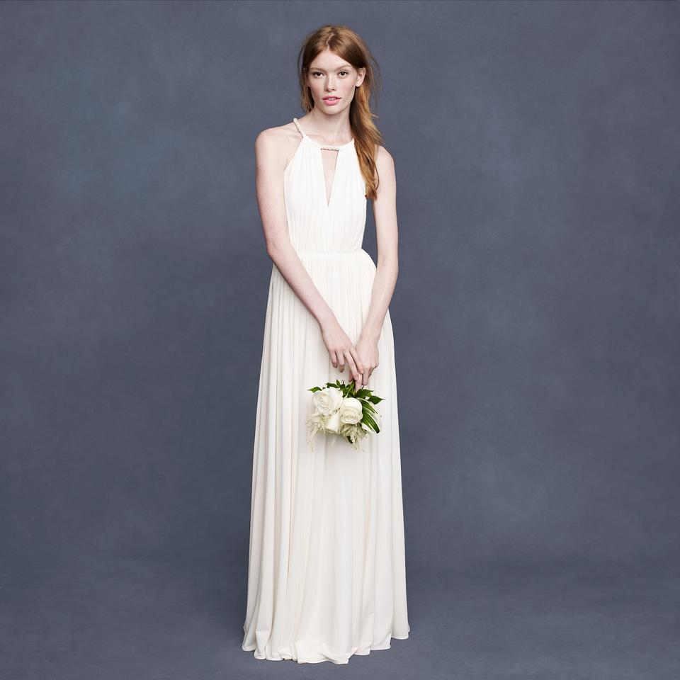 J.Crew Ursula Wedding Dress On Sale, 55% Off