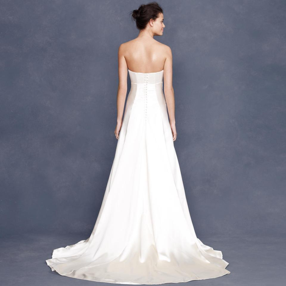J.Crew Cherie Wedding Dress On Sale, 85% Off