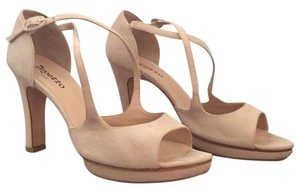 Repetto Peau (nude) Formal