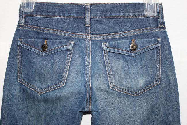 Old Navy Capri/Cropped Denim-Medium Wash