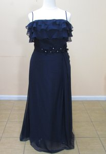 Eden Navy 7359 Dress